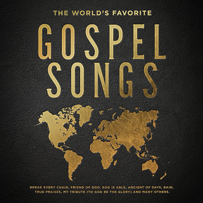 The World's Favorite Gospel Songs