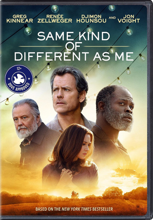 Same Kind of Different As Me (DVD)