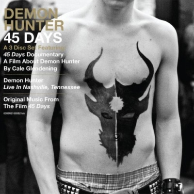 45 Days (CD+DVD)