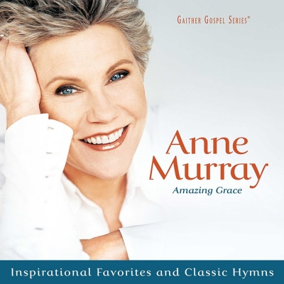 Amazing Grace: Inspirational Favorites & Classic Hymns