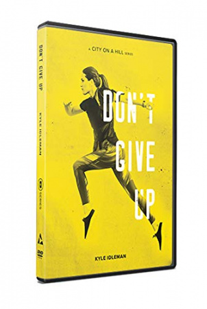 Don't Give Up Series (DVD)