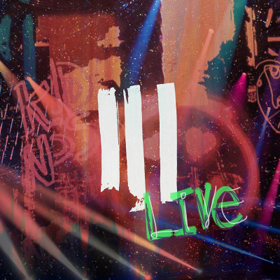 III (Live At Hillsong Conference) CD+DVD