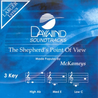 the shepherd s point of view   mckameys christian