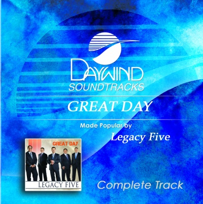 Great Day(Complete Track)