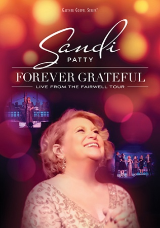 Forever Grateful (Live Farewell Tour)
