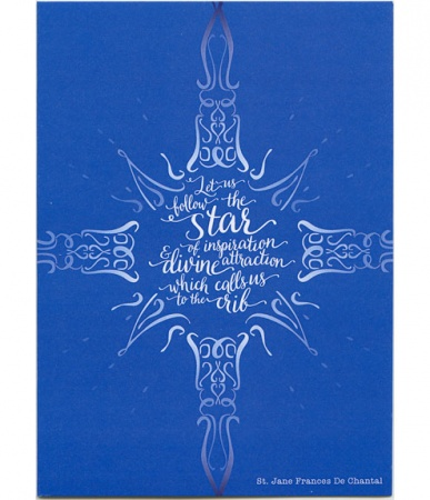 Let Us Follow the Star, Christmas, 15 Card Boxed Set