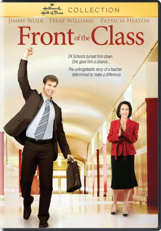 Front of the Class DVD