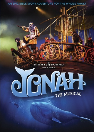 Jonah: The Musical (DVD)