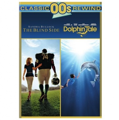 The Blind Side/Dolphin Tale Double Feature (DVD)