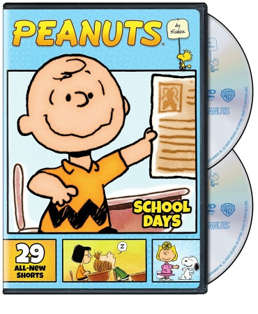 Peanuts: School Days