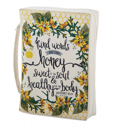 Faithworks Bible Cover: Kind Words