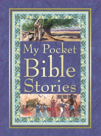 My Pocket Bible Stories