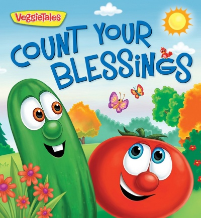 Count Your Blessings (Veggie Tales)