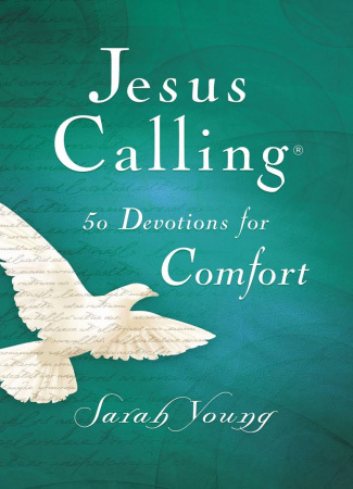 Jesus Calling: 50 Devotions for Comfort