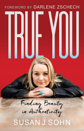 True You: Finding Beauty in Authenticity