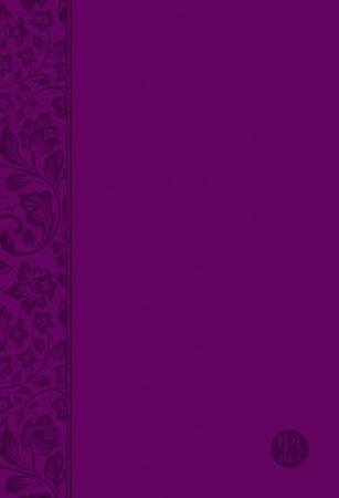 The Passion Translation New Testament: With Psalms, Proverbs and Song of Songs (2nd Edition / Purple)