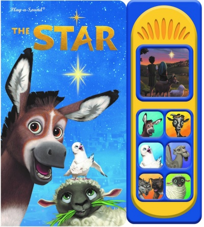 The Star: Play-a-Sound