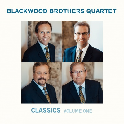 Classics Volume One: Blackwood Brothers Quartet