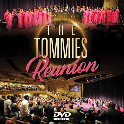 The Tommies Reunion (Live DVD)