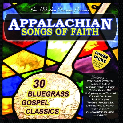 Appalachian Songs of Faith