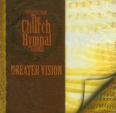 Favorites From The Church Hymnal Series
