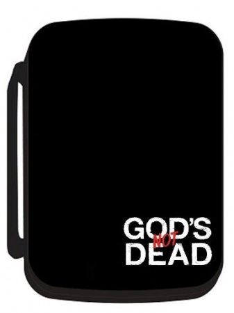 God's Not Dead 2 Bible Cover (X Large)