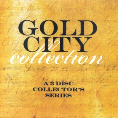 Gold City Collection 3CD (Box Set)