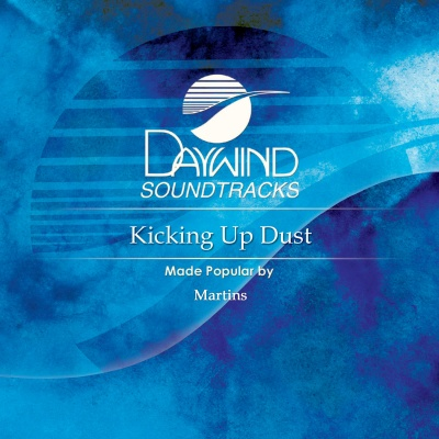 Kicking Up Dust