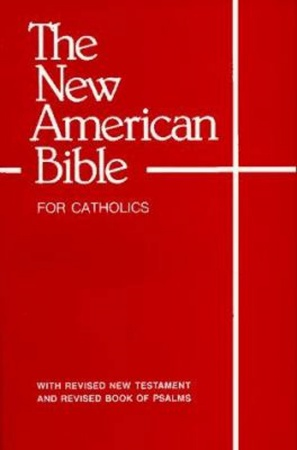 NABRE Student Bible for Catholics: Paperback | Red