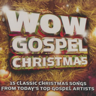 WOW Gospel Christmas 2014
