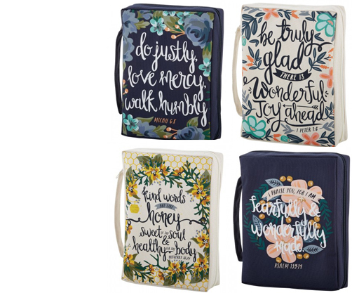 Faithworks Bible Covers