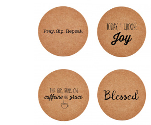 Creative Brands Coasters