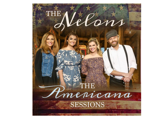 The Americana Sessions